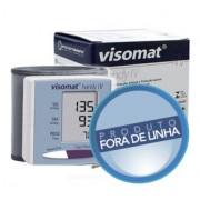 Aparelho de Pressão Digital de Pulso Automático Visomat Handy IV - INCOTERM