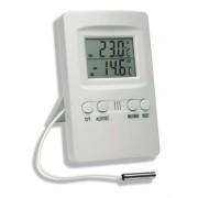 Termômetro Digital Máxima e Mínima 7427.02.0.00 - INCOTERM
