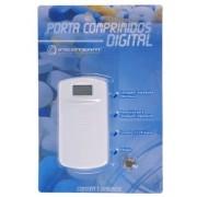 Porta Comprimido Digital - INCOTERM