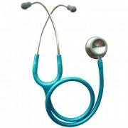 Estetoscópio Professional Adulto Verde Perolizado - Spirit