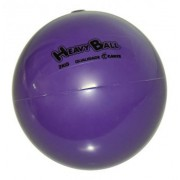 Bola para Exercício de Ginástica Heavy Ball 2 kg BP 02 - CARCI