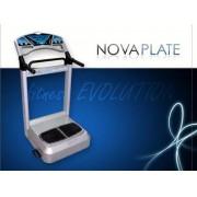 NovaPlate Fitness Evolution ? Estek