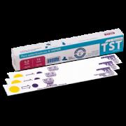 Indicador Químico (Emulador TST) Pact c/ 10 Caixas de 25unid ? Cristófoli