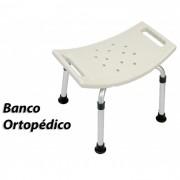 Banco Ortopédico Para Banho Até 120kg - Sequencial