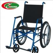 Cadeiras de Rodas Tabuba Pneu Inflável Vinho 37 cm - CARONE