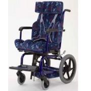 Cadeira de rodas Alumínio Star Juvenil 40cm - BAXMANN E JAGUARIBE