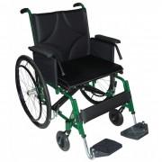 Cadeira de rodas GP-1 Pneu Inflável 50 cm - CARONE