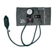 Aparelho de Pressão Adulto Nylon/Metal Cinza  AP0210 -  BIC