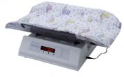 Balança  Médica Eletrônica ( 15kg )  Bandeja Inox 109E - Welmy