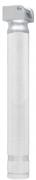 Cabo em Metal 2.5V para Laringoscópio Convencional Pequeno Tipo AA  - MD