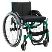 Cadeira de Rodas Alumínio Esportiva SKY - BAXMANN E JAGUARIBE