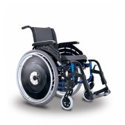 Cadeira de Rodas Alumínio K2 36cm - ORTOBRAS