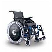 Cadeira de Rodas Alumínio K2 44cm - ORTOBRAS