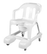 Cadeira de Rodas Higiênica Amiga - MARFINITE