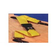 Cinto para Prancha Curta Tipo ´Automotiva´ 2,60M (Jogo com 2 Peças) FP.3222 - Marimar