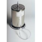 Espirômetro de Barness p/ Medição da Capacidade Pulmonar cód. 1435 - FAMI