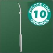 Histerômetro Estéril Descartável Pacote com 10 Unidades - Kolplast