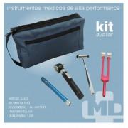 Kit Avaliar Azul - MD