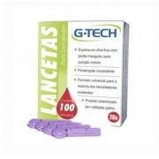 LANCETAS UNIVERSAL (CX C/100) LAN2810G1 - G-TECH