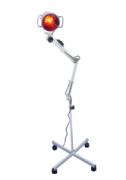 Luminária com Lâmpada de Infravermelho 220V Tripép 1 Braço PA0036 - Estek
