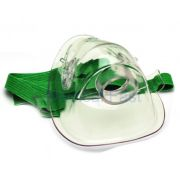Máscara de PVC Flexível Infantil C922LA - Omron