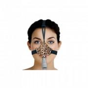 Máscara para Cpap Bipap Nasal SleepWeaver Leopardo Tam. Único - Resmed