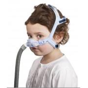 MÁSCARA P/CPAP BIPAP NASAL PEDIATRICA PIXI - RESMED