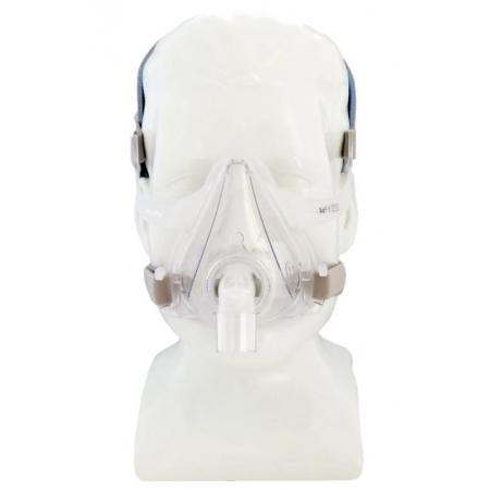 MÁSCARA PARA CPAP BIPAP FACIAL AIRFIT F10 GRANDE - RESMED