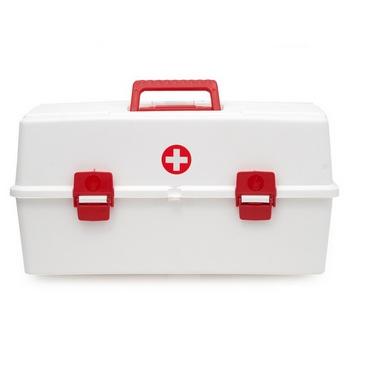 Maleta de Primeiros Socorros  EM-270 - Emifran  - Shopping Prosaúde
