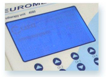 Neuromed Multicorrentes 4080 - CARCI  - Shopping Prosaúde