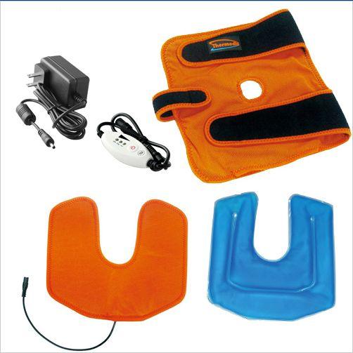 Imobilizador Ortopédico de Joelho - Prowrap  - Shopping Prosaúde