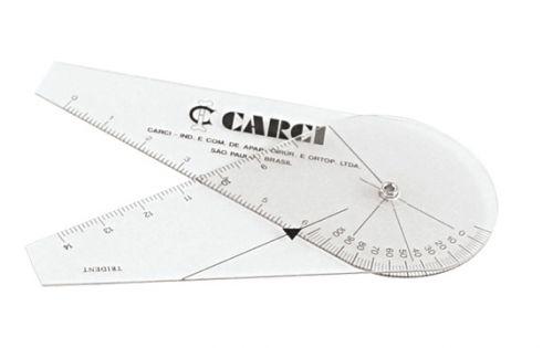 Goniômetro Pequeno para Dedos - Carci  - SP