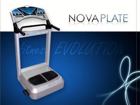 NovaPlate Fitness Evolution ? Estek  - Shopping Prosaúde