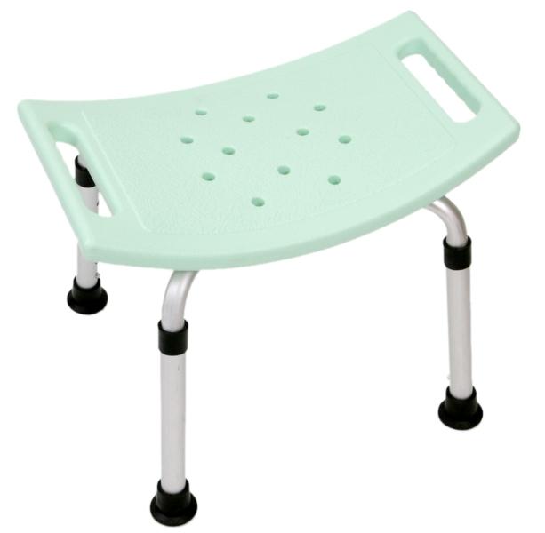 Banco Ortopédico Para Banho Até 120kg - Sequencial  - Shopping Prosaúde