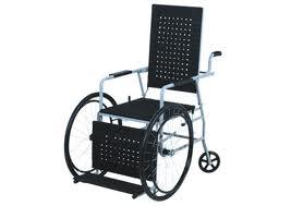 Cadeira de Rodas Abaeté Pneu Maciço 42 cm - CARONE  - SP