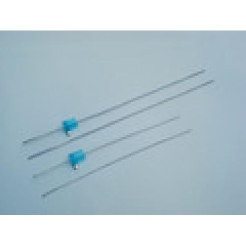 Mandril para Intubação com Botão Adulto 1-100-0196 - OXIGEL  - Shopping Prosaúde
