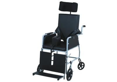 Cadeira de Rodas Mucuripe P/ Exepcional 48 cm - CARONE  - Shopping Prosaúde