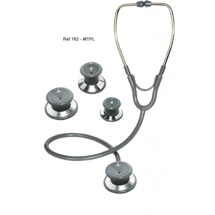 Estetoscópio Metaplast Duoscopic YP 1 Face Neonatal - Mikatos