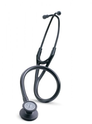 Estetoscópio Littmann Cardiology III Black Edition 3131BE - 3M - SP