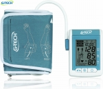 Aparelho de Pressão Digital de Pulso Automático M.A.P.A BP3MZ1 - G-Tech  - Shopping Prosaúde