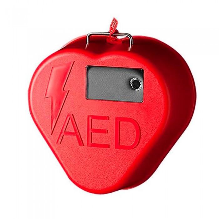 Gabinete HeartCase Com Alarme HeartSine - Macrosul