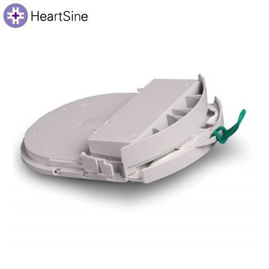 Cartucho Eletrodos Com Bateria PadPak Adulto HeartSine - Macrosul