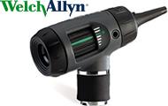 Otoscópio Macroview com Iluminador 23820 - WELCH ALLYN  - SP