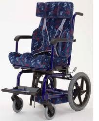 Cadeira de rodas Alumínio Star Juvenil 40cm - BAXMANN E JAGUARIBE  - SP