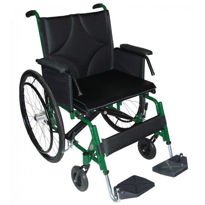 Cadeira de rodas GP-1 Pneu Inflável 50 cm - CARONE  - Shopping Prosaúde