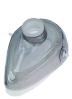 Máscara de Silicone  Autoclavável com Cúpula 5 do Reanimador Manual  - MD