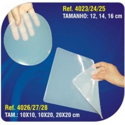 Disco Siligel 12cm Ref. 4023  ?  Ortho Pauher  - Shopping Prosaúde