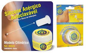 Ortese Siligel Macia Para Umbigo Modelo Cilindrico Ref. 4033-B ? Ortho Pauher  - Shopping Prosaúde