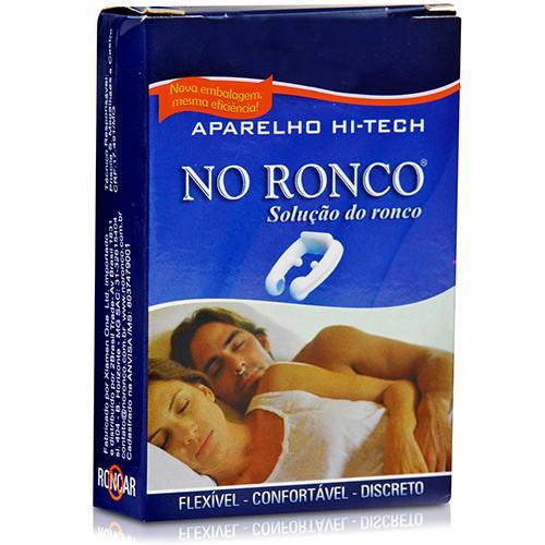 APARELHO ANTI-RONCO NO RONCO - 2BRASIL TRADE  - Shopping Prosaúde