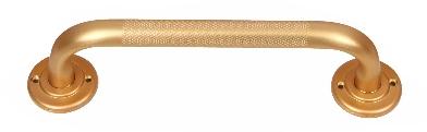 Barra de Apoio Alumínio 30cm Gold B 30G - Sequencial